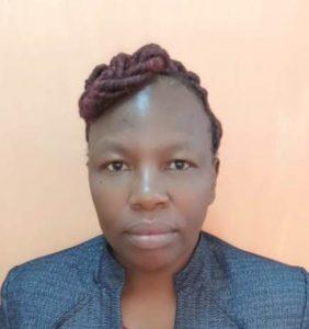 Mrs. Monicah Ndirangu