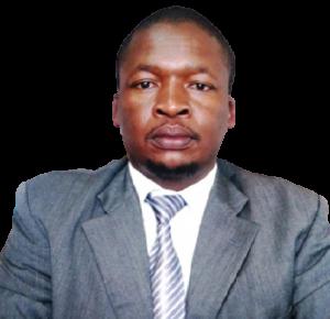 George Macharia
